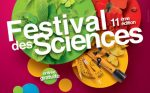affiche du festival des sciences 2016